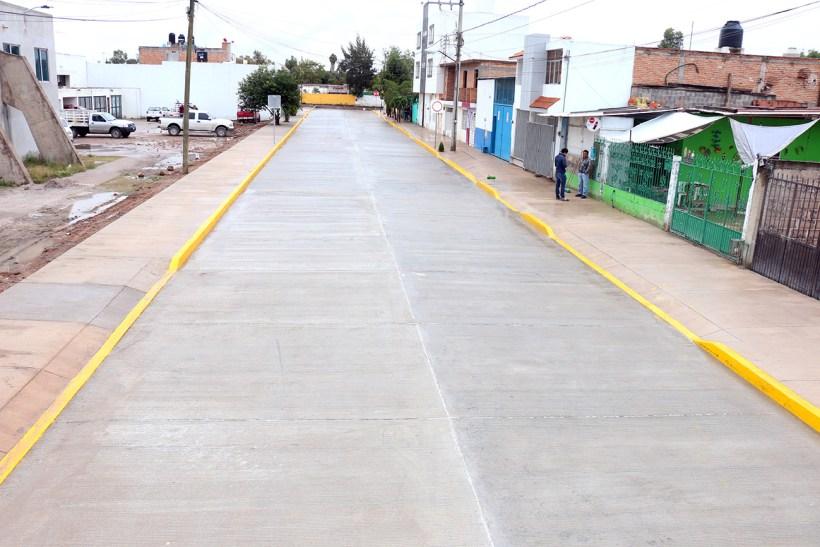 pavimentaciones