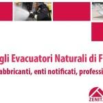 marcatura ce evacuatori