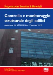 Controllo e monitoraggio strutturale