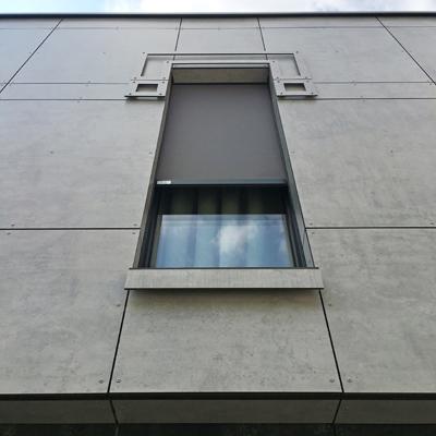 mirasole finestra