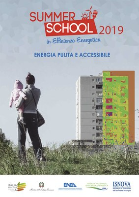 Efficienza energetica: Summer school gratuita per ingegneri ed architetti