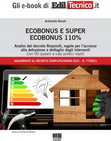 ecobonus e superecobonus 110