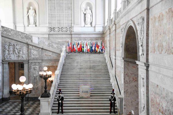 Ambiente, Clima, Energia: il G20 di Napoli.