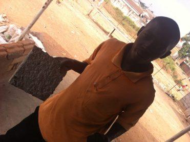 Namuwongo paving stones