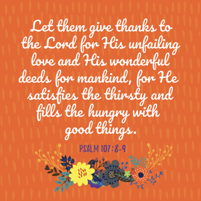 A guest post free printable thanksgiving scripture art a of personal creations who wanted to extend their printable scripture art to you just one more thing to be grateful for this year happy thanksgiving m4hsunfo