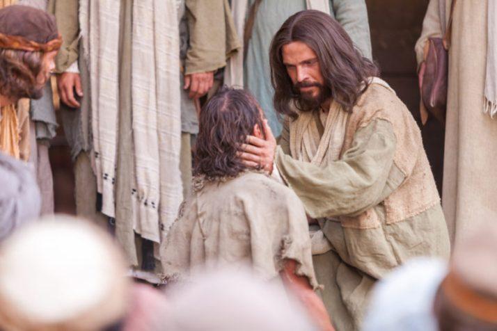 jesus casting out devils - LDS Media