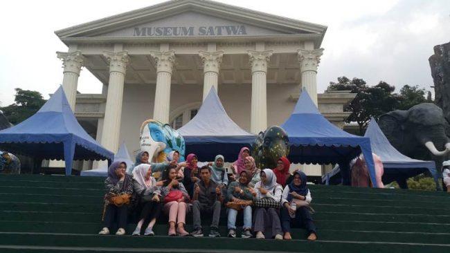 Wisata Jatim Park Batu Malang