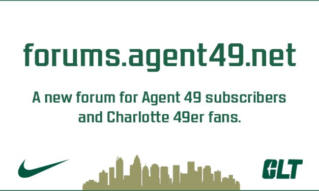 Introducing a new feature: forums.agent49.net