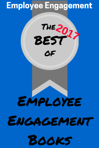 Top 10 Employee Engagement Books - 2017