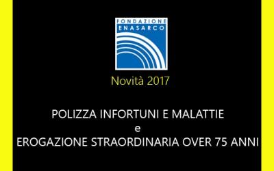 POLIZZA INFORTUNI E MALATTIA