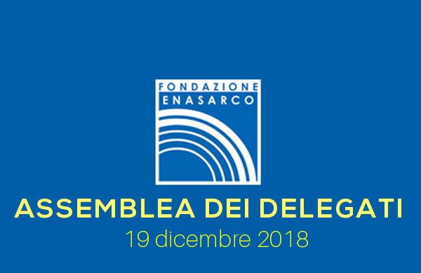ENASARCO: VOTAZIONE BILANCIO