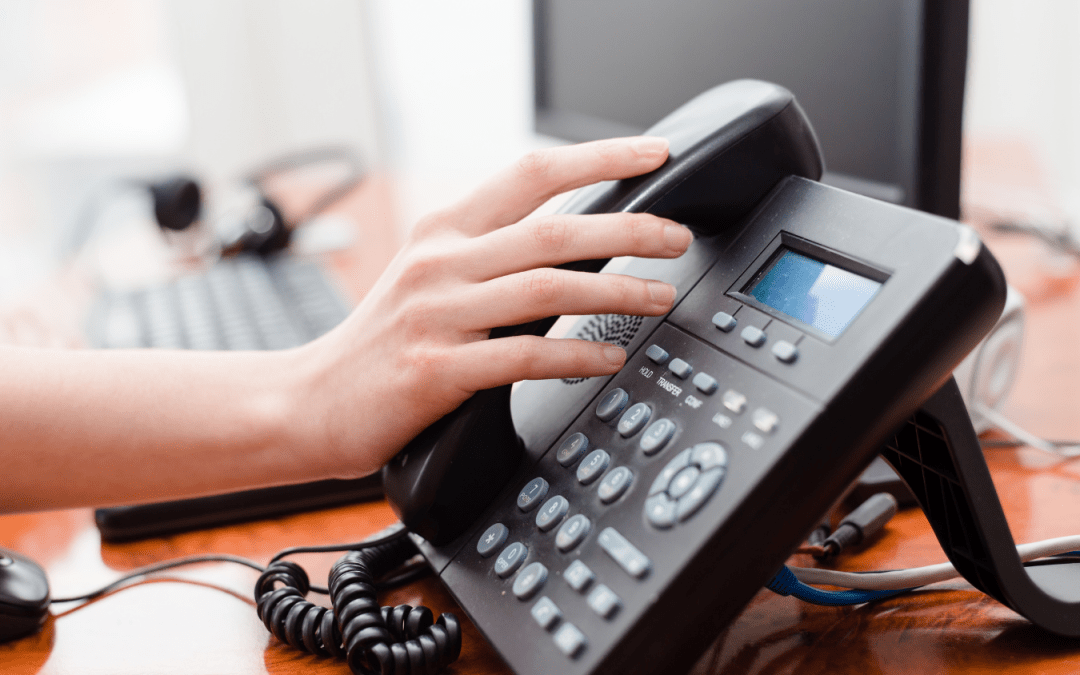 5 Phone Features Every Efficient Insurance Agency Needs