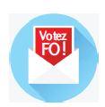 enveloppe vote FO