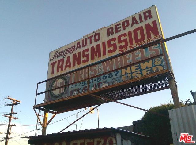 8200 Compton Ave