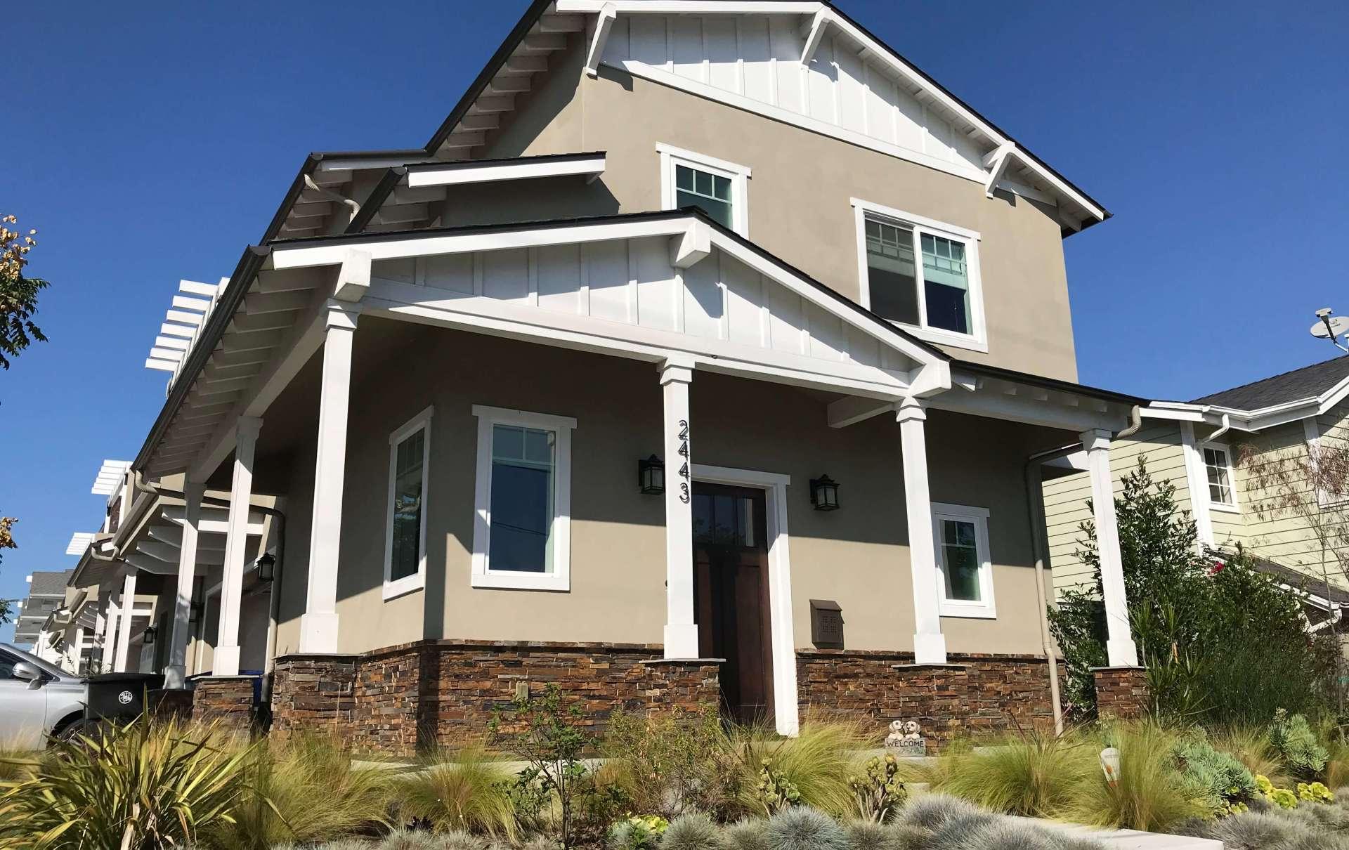 2443 Border Avenue, Torrance, CA 90501