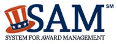 The System for Award Management (SAM)