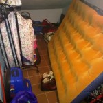 Mansarda Monolocale Fiumalbo Giardini Mq 40 Soppalco Garage