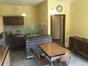Affitto Appartamento con Giardino Piandinovello Quattro Vani