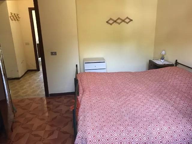 Affitto Appartamento con Giardino Piandinovello Quattro Vani (55)