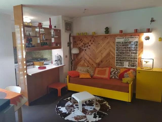 Appartamento Abetone Boscolungo Due Vani Mq 50 Piano Terra (8)
