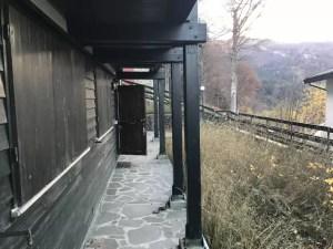 Appartamento Abetone Centro Via Pescinone Quattro Vani Mq 110