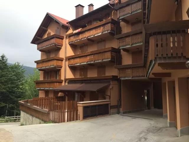 Appartamento Abetone Le Motte Nuova Costruzione (5)