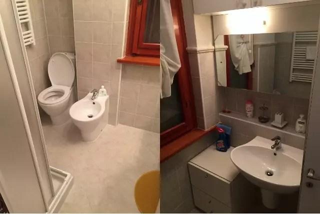 Appartamento Abetone Le Motte Tre Vani Mq 65 Ristrutturato