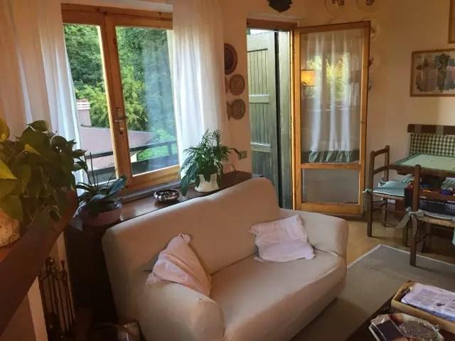 Appartamento Abetone Le Regine Via Petrucci Tre Vani Mq 55