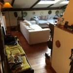 Appartamento Abetone Uccelliera mansarda 4 Vani Mq 90 (22)
