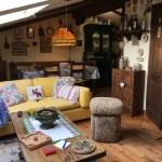Appartamento Abetone Uccelliera mansarda 4 Vani Mq 90 (27)