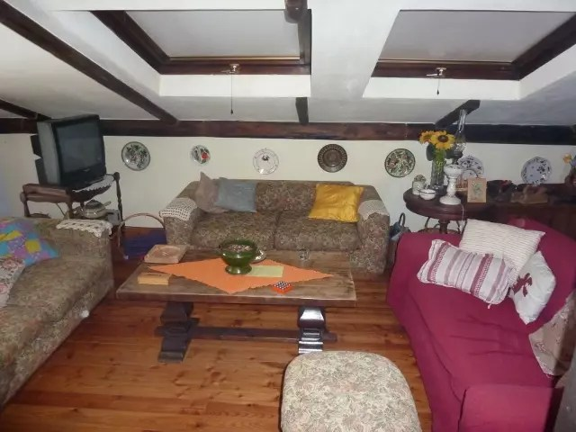 Appartamento Abetone Uccelliera mansarda 4 Vani Mq 90 (50)