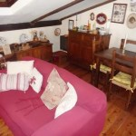 Appartamento Abetone Uccelliera mansarda 4 Vani Mq 90 (70)