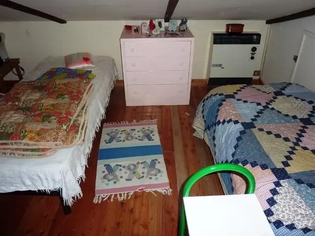 Appartamento Abetone Uccelliera mansarda 4 Vani Mq 90 (83)