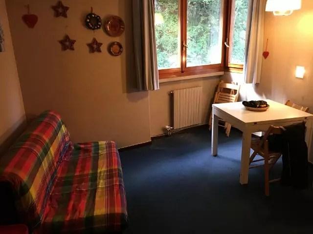 Appartamento Abetone Val di Luce Monolocale Mq 35 Fronte Pista (14)