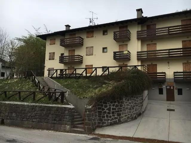 Appartamento Abetone via Bar Alpino Due Vani Mq 50 (17)