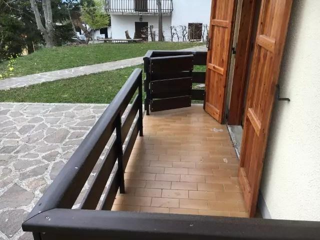 Appartamento Abetone via Bar Alpino Due Vani Mq 50 (26)
