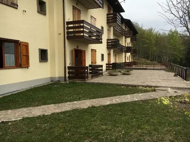 Appartamento Abetone via Bar Alpino Due Vani Mq 50 (29)