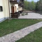 Appartamento Abetone via Bar Alpino Due Vani Mq 50 (36)