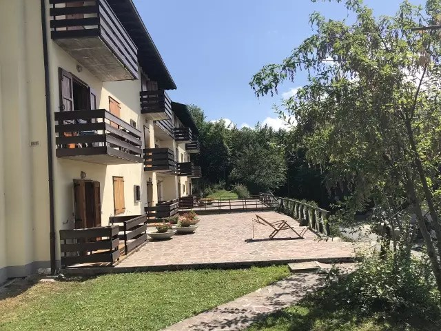 Appartamento Abetone via Bar Alpino Due Vani Mq 50 (57)