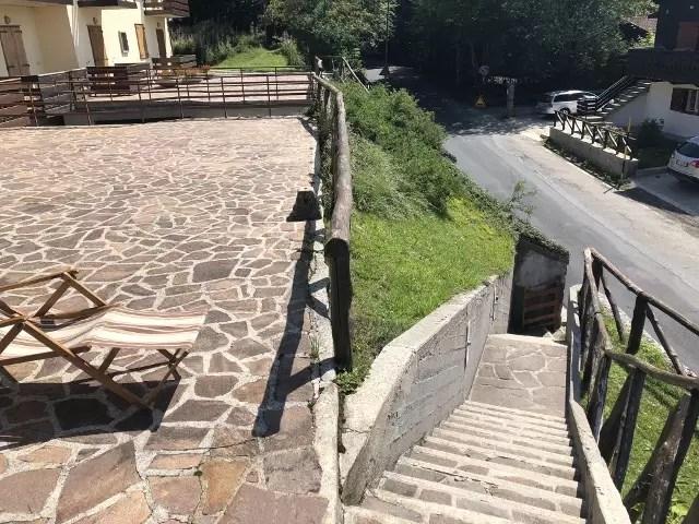 Appartamento Abetone via Bar Alpino Due Vani Mq 50 (58)