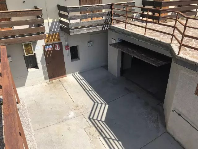 Appartamento Abetone via Bar Alpino Due Vani Mq 50 (59)