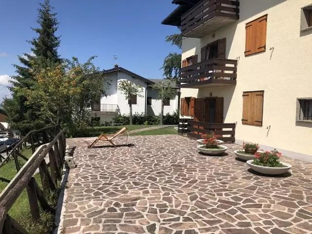 Appartamento Abetone via Bar Alpino Due Vani Mq 50 (60)