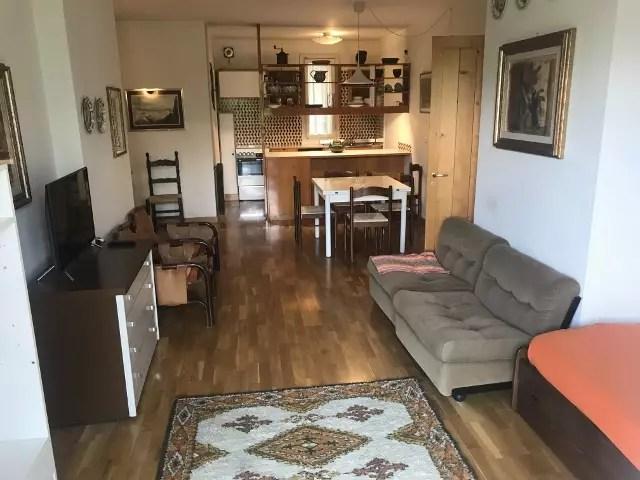 Appartamento Affitto Abetone Boscolungo Tre Vani Mq 70 (15)