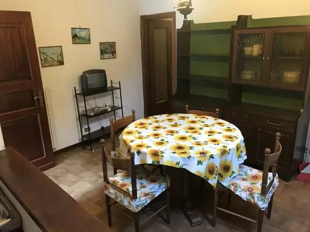 Appartamento Affitto Dogana Nuova Tre Vani 6 Posti letto (13)