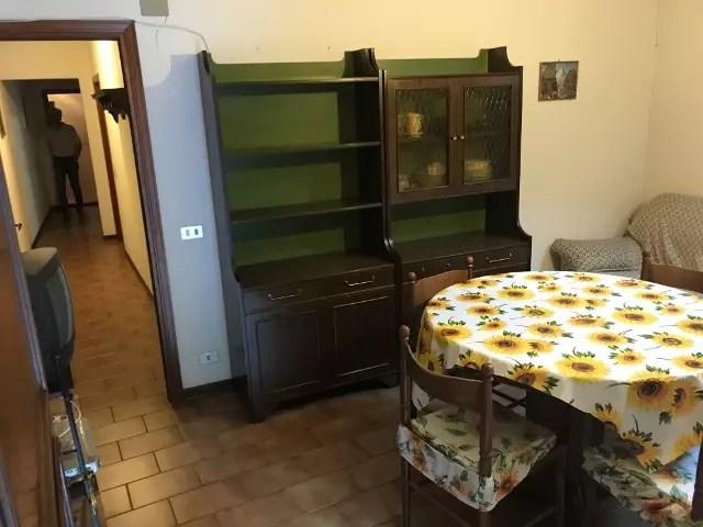 Appartamento Affitto Dogana Nuova Tre Vani 6 Posti letto (6)