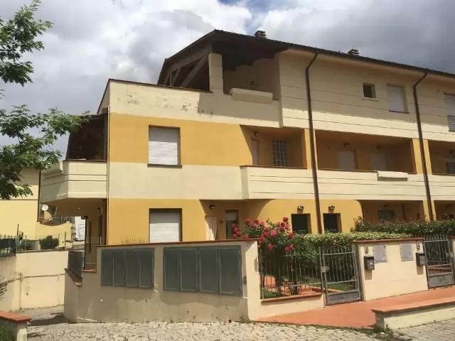 Appartamento Cerreto Guidi Lazzeretto Mansarda Tre Vani Mq 100 (12)