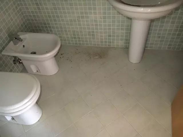 Appartamento Cerreto Guidi Lazzeretto Mansarda Tre Vani Mq 100 (50)
