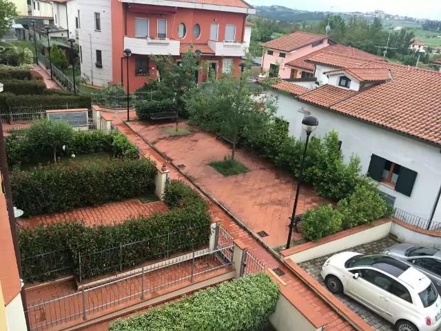 Appartamento Cerreto Guidi Lazzeretto Mansarda Tre Vani Mq 100 (85)