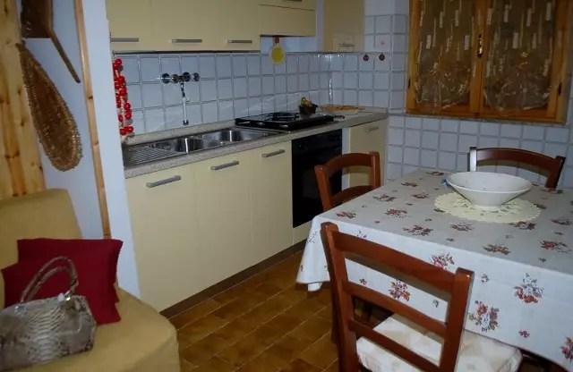 Appartamento Cutigliano Piandinovello Due Vani Mq 55 (20)