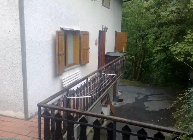 Appartamento Cutigliano Piandinovello Due Vani Mq 55 (4)